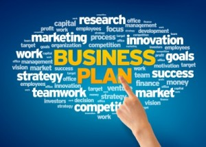 Have you written a business plan for your studio? You should!