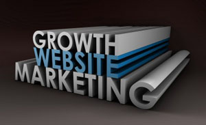 Growth, Website, Marketing