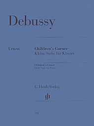 Debussy Children's Corner Suite